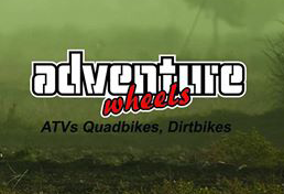 ADVENTURE WHEELS