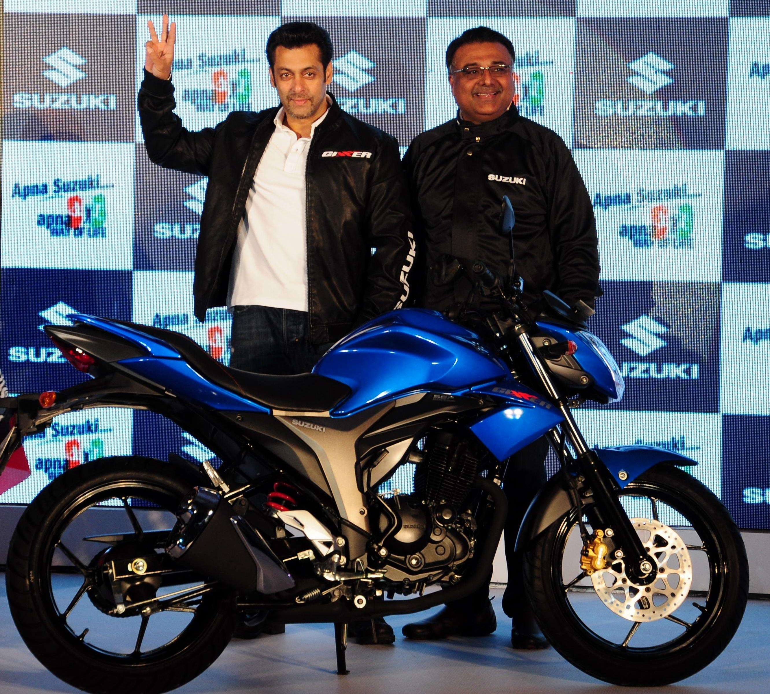 2014-suzuki-gixxer-150-india-launch
