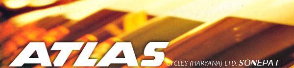 ATLAS BIKES
