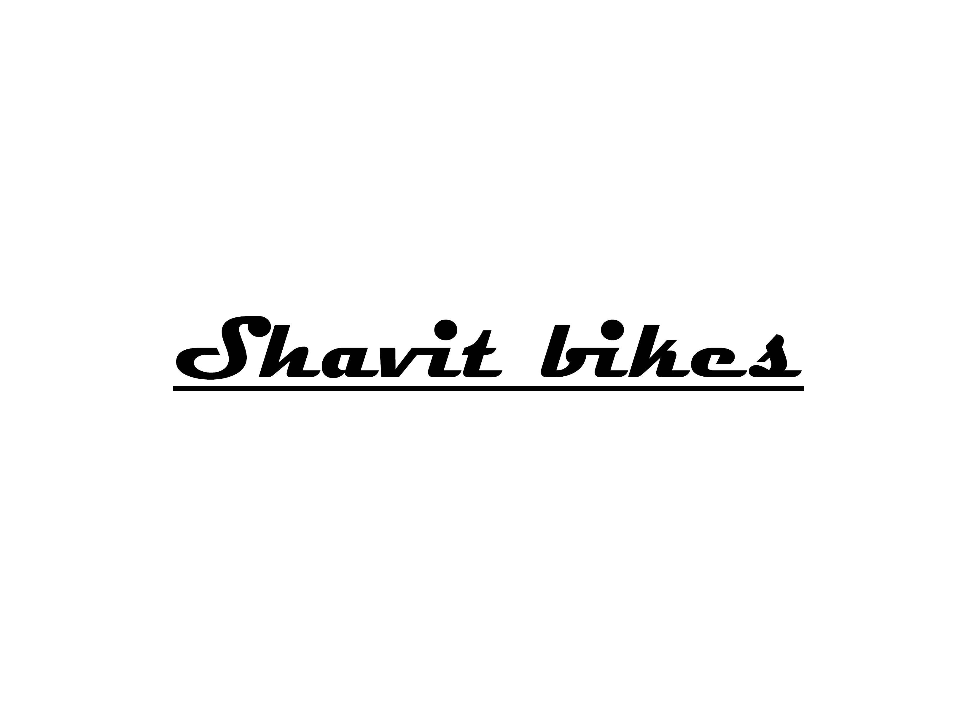 SHAVIT BIKES