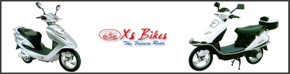 XS BIKES